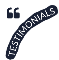 = Our Website Design & Development Testimonials