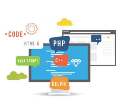 Web Application Designing
